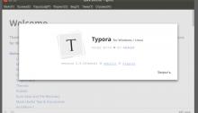 typora