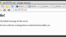 80.240.218.125-Google-Chrome_001-220x126 Как установить Apache, MySQL, PHP в Ubuntu UBUNTU САЙТ