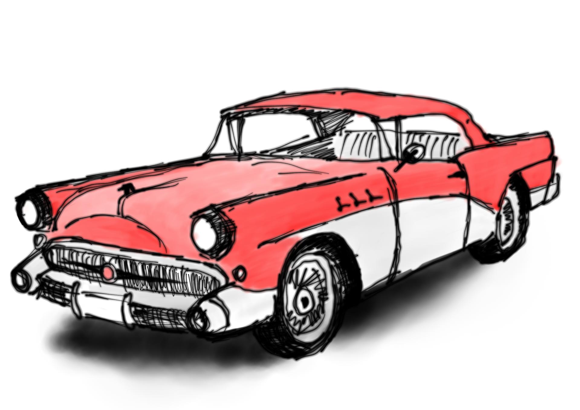 Buick Century 1957
