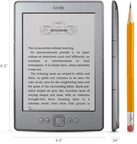 kindle4_size Kindle и простой способ загрузить книги для чтения KINDLE