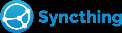 logo-horizontal Официальный репозиторий Syncthing для Ubuntu/Debian UBUNTU